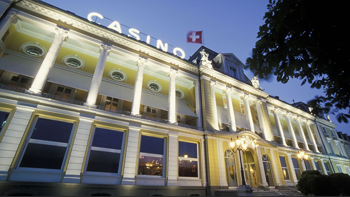 Grand Casino Luzern AG